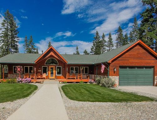 """Great Property"" Aspen Lodge & Cottage Cle Elum WA"