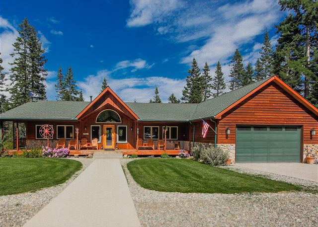 Aspen Lodge & Cottage Cle Elum WA