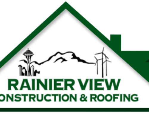 """Saved Us A Lot of Extra Money"", Rainier View Construction & Roofing"