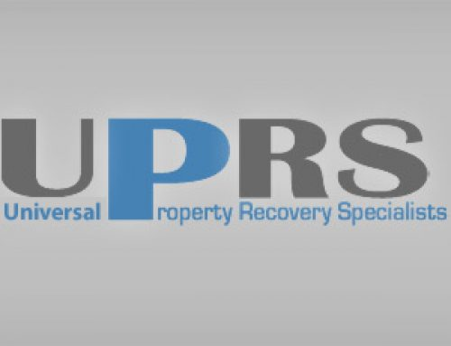"""Thank you for this"" UPRS Group Universal Property Recovery Specialists"